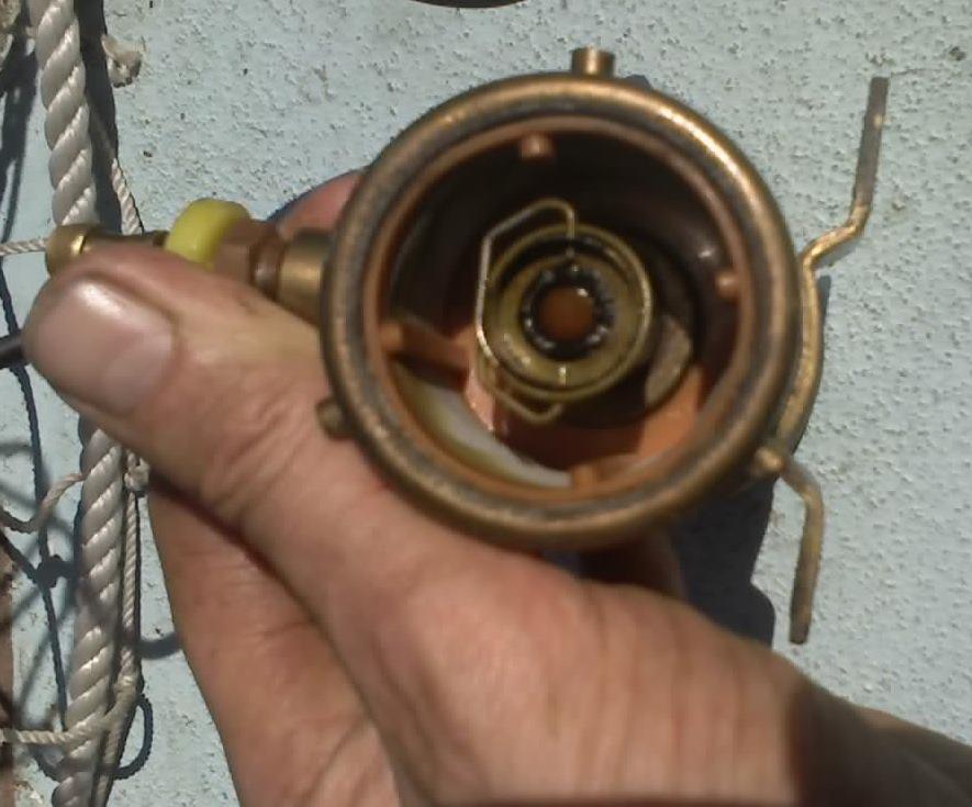 facet pump mysteries - Moyer Marine Atomic 4 Community
