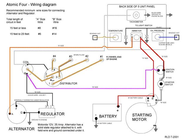 Motorola Wiring Diagram