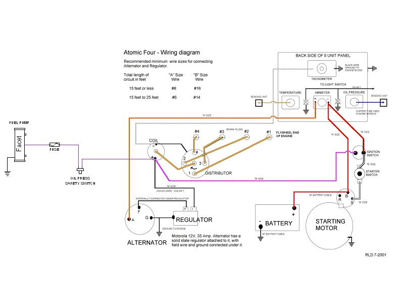 Atomic 4 Wiring Diagram from www.moyermarineforum.com